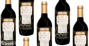 víno Gran Reserva