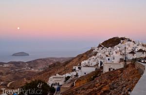 ostrov Serifos