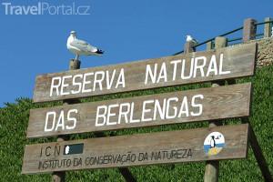 ptačí rezervace
