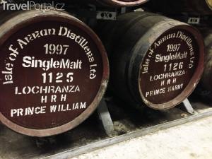 whisky pro prince