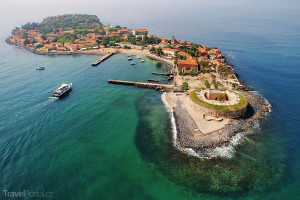 ostrov Gorée