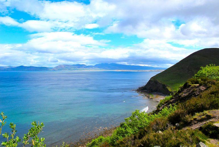 poloostrov Iveragh