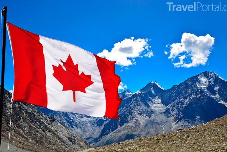 Vstup do Kanady bude možný jen s eTA.