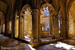 klášter Batalha