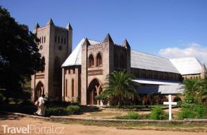 katedrála v Likomě