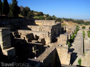 palác Madinat al-Zahra