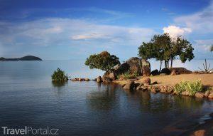 jezero Malawi
