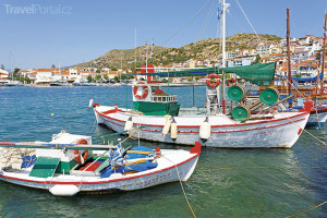 Jaký bude rok 2017 pro Řecko a ostrov Samos?