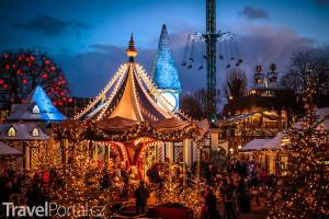 kodaňské Vánoce