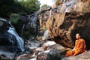 meditace na Mae Klang