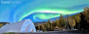 muzeum Aurora Ice Museum
