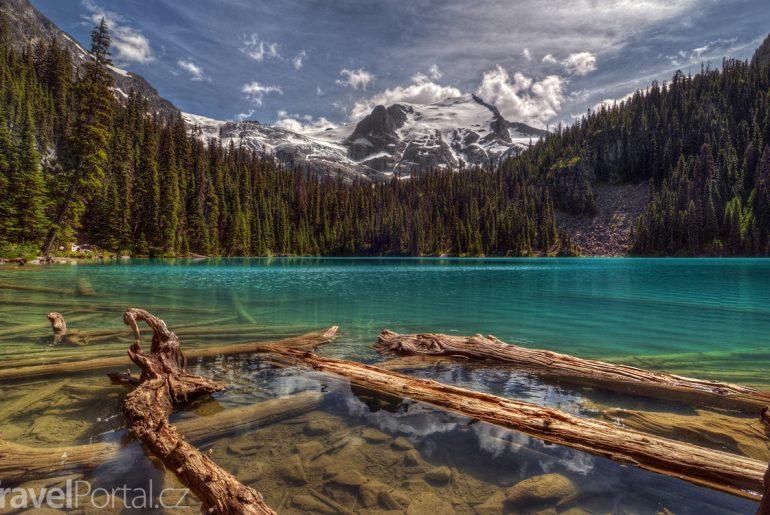 Mezi kanadské zvláštnosti patří i spousta národních parků.