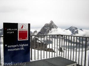 Kleiner Matterhorn