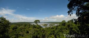 povodí řeky Napo