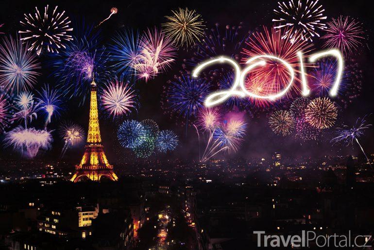 Silvestr 2016 v zahraničí