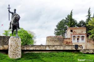 město Telavi