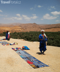 Maroko 2017