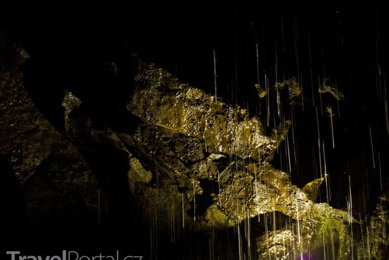 jeskyně Peak Cavern