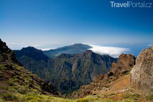 ostrov La Palma