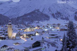 vesnička Lech