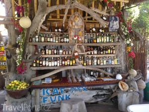 místní bar