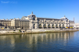 pařížské Musée d'Orsay