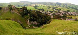 hrad Peveril
