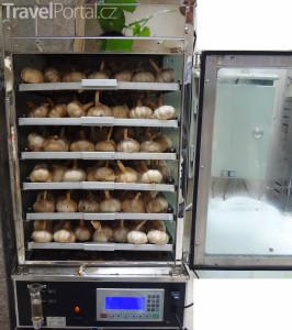příprava na fermentaci