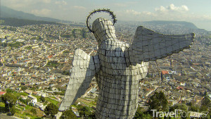 město Quito