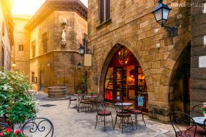 V Barceloně započala regulace cestovního ruchu