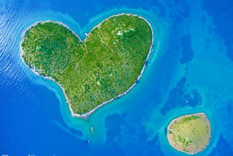 ostrov Galešnjak