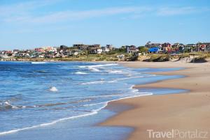 pláž Cabo Polonio