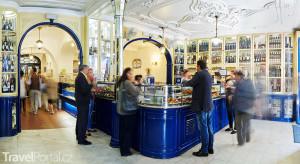 cukrárna Pastéis de Belém