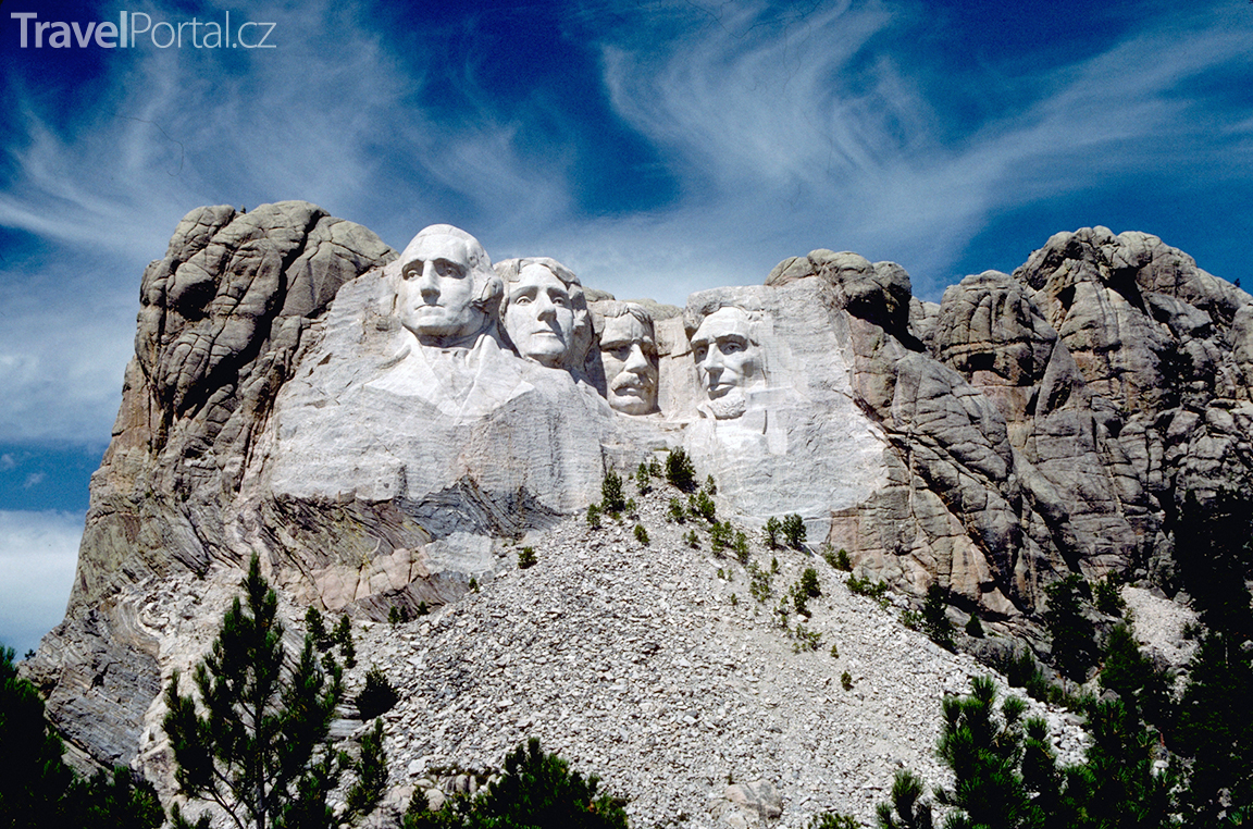 mount rushmore ultra or - photo #7