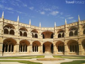Mosteiro dos Jerónimos (Klášter jeronymitů)