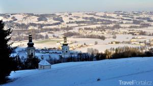 mezi rakouské kláštery patří i Schlierbach