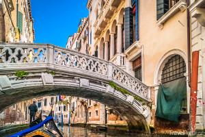 benátské mosty