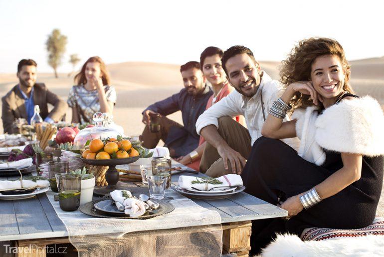 Dubai Food Festival 2017 se blíží!