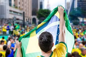 Brazílie 2017 - násilí, vraždy, rabování, stávky a nemoci
