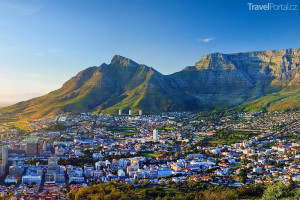 Kapské město