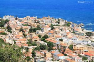 město Alžír