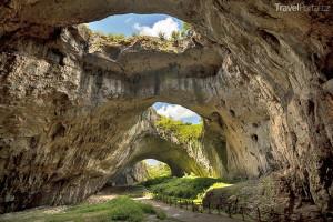 jeskyně Devetaška