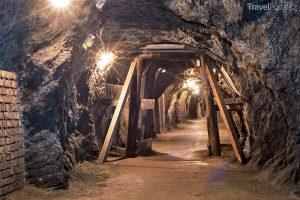 důl Seegrotte