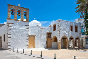 klášter svatého Jana