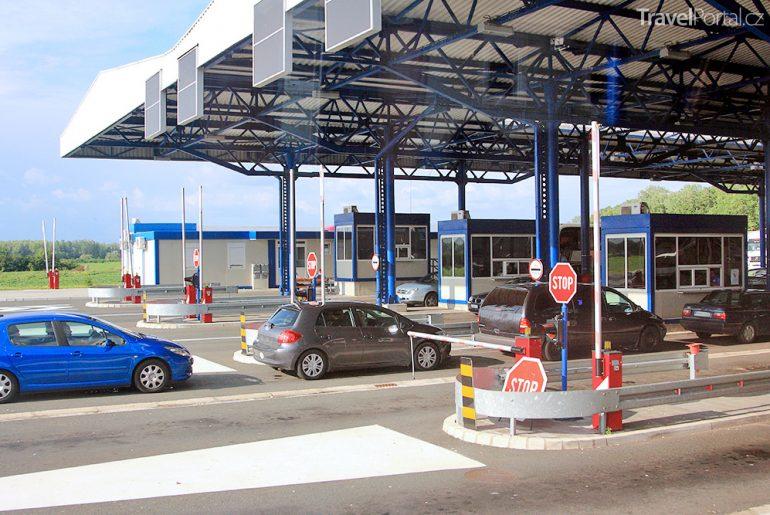 hraniční kontroly zkomplikují hlavně cestu do Chorvatska