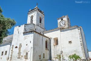 město Tavira