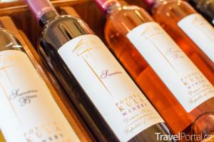 víno Stanušina