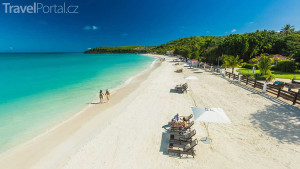 ostrov Barbuda