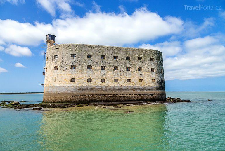 pevnost Boyard