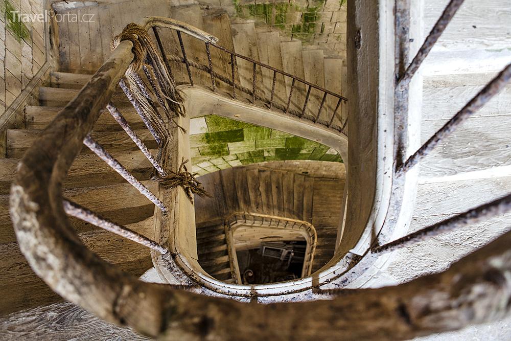 Pevnost Boyard Zachranila Pred Zkazou Znama Soutez
